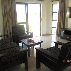 Отель Bayview Cove Resort 3* Студия Делюкс с различными типами кроватей фото 6