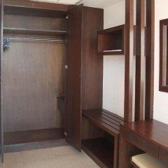 Отель Manohra Cozy Resort 3* Стандартный номер с двуспальной кроватью фото 11