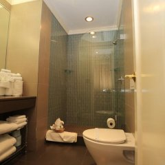 Апартаменты Radio City Apartments ванная фото 2
