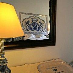 Отель San Román de Escalante 4* Стандартный номер с различными типами кроватей фото 23