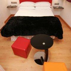 Отель Hostal Santo Domingo Стандартный номер с двуспальной кроватью фото 14