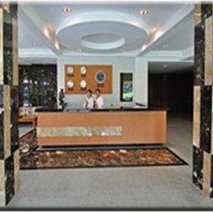 Отель Marsi Pattaya интерьер отеля