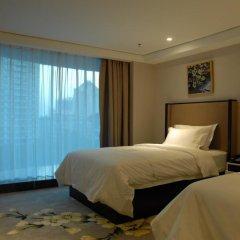 Yingshang Fanghao Hotel 3* Номер Делюкс с различными типами кроватей фото 8