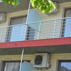Отель Guest House Dora Болгария, Аврен - отзывы, цены и фото номеров - забронировать отель Guest House Dora онлайн балкон