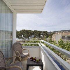 Canyamel Park Hotel & Spa 4* Стандартный номер с различными типами кроватей фото 3