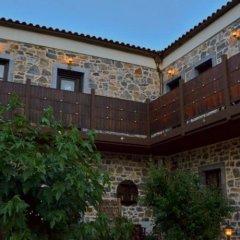 Отель Balsamico Traditional Suites фото 3