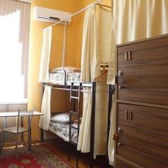 Хостел ТеремОК удобства в номере фото 2
