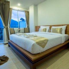 Asia Express Hotel 2* Номер Делюкс с двуспальной кроватью фото 6
