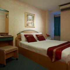 Nasa Vegas Hotel 3* Стандартный номер с различными типами кроватей фото 15