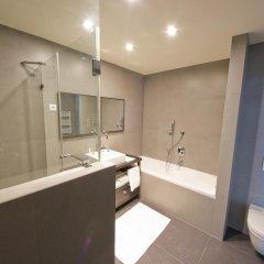 Bliss Hotel And Wellness 4* Улучшенные апартаменты с различными типами кроватей фото 13