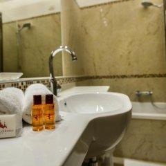 Отель San Marco Palace ванная фото 2