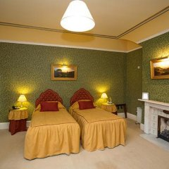 Отель Grafton Manor 3* Стандартный номер с различными типами кроватей