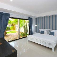 Отель Villa Tortuga Pattaya 4* Вилла с различными типами кроватей фото 27