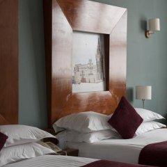Отель ABode Glasgow 4* Номер Делюкс с разными типами кроватей фото 10