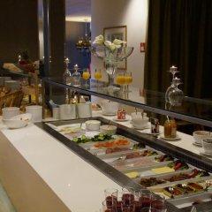 Quality Hotel Saga питание фото 2