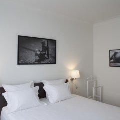 Отель Le Tissu Résidence Бельгия, Антверпен - отзывы, цены и фото номеров - забронировать отель Le Tissu Résidence онлайн комната для гостей фото 5