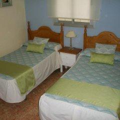 Отель Hostal Rural Gloria Стандартный номер двуспальная кровать фото 2