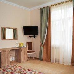 Мини-отель Крокус SPA Номер Комфорт с различными типами кроватей