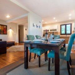 Отель Pirin Chalet Болгария, Банско - отзывы, цены и фото номеров - забронировать отель Pirin Chalet онлайн комната для гостей