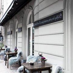 Отель Ibsens Hotel Дания, Копенгаген - отзывы, цены и фото номеров - забронировать отель Ibsens Hotel онлайн фото 4