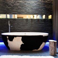 Seven Hotel Paris 4* Улучшенный люкс с различными типами кроватей фото 8