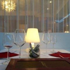 Schlosshof Charme Resort – Hotel & Camping Лана питание фото 2