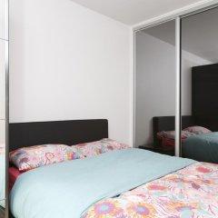 Отель Villa Kurial Апартаменты с различными типами кроватей
