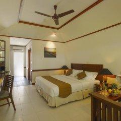 Отель Sun Island Resort & Spa 4* Бунгало с различными типами кроватей фото 7