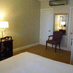 Отель Embassy Inn 2* Стандартный номер с различными типами кроватей