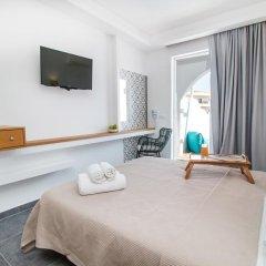 Отель Alexander Studios & Suites - Adults Only комната для гостей фото 2