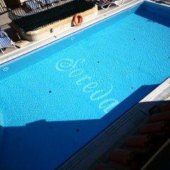 Soreda Hotel бассейн фото 3