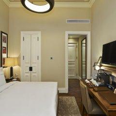 Vault Karakoy The House Hotel 5* Стандартный номер с двуспальной кроватью
