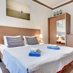 Отель Sopockie Klimaty - Guest Rooms комната для гостей фото 3