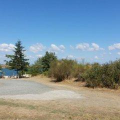 Отель Camping Neptun парковка