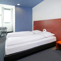 Century Hotel Antwerpen 3* Номер Комфорт с различными типами кроватей