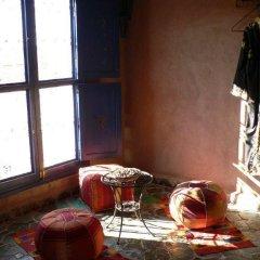 Отель Le Sauvage Noble Марокко, Загора - отзывы, цены и фото номеров - забронировать отель Le Sauvage Noble онлайн интерьер отеля фото 2