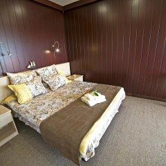Гостиница Маяк 3* Люкс с различными типами кроватей фото 25