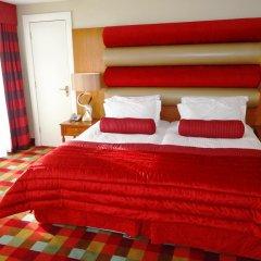 Carlton George Hotel 4* Представительский номер с разными типами кроватей