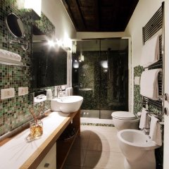 Отель The Telegraph Suites 4* Люкс повышенной комфортности с различными типами кроватей фото 3