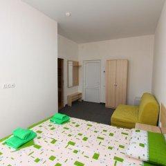 Гостиница Фантазия Номер Комфорт с разными типами кроватей фото 6