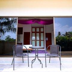 Отель PHUKET CLEANSE - Fitness & Health Retreat in Thailand Стандартный номер с двуспальной кроватью фото 6