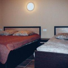 Гостиница Inn RoomComfort Стандартный номер разные типы кроватей фото 6