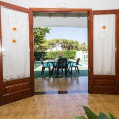 Отель Villa Isi комната для гостей фото 3
