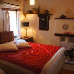 Dionysos Pension Номер категории Эконом с различными типами кроватей фото 4