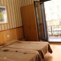 Отель Pension Villanueva детские мероприятия