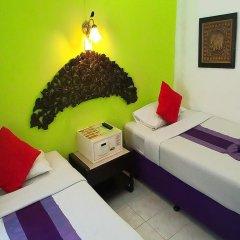 Отель Sawasdee SeaView 2* Стандартный номер с различными типами кроватей фото 2