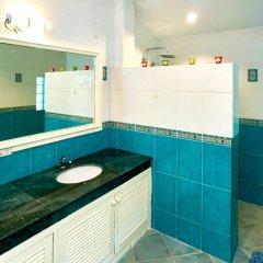 Отель Cozy Beach pool villa by MyPattayaStay сауна