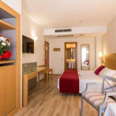 Hotel Artiem Capri комната для гостей фото 2