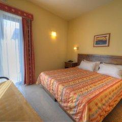Downtown Hotel 3* Стандартный номер с различными типами кроватей фото 4