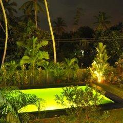 Отель Sakura Villa бассейн фото 3